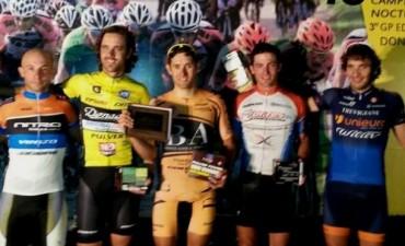 Actividad de los ciclistas saladillenses en distintas competencias