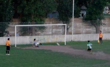 El Deportivo Cazón es el campeón del clausura