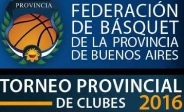 Comienza hoy la última del Provincial de clubes. Ciudad juega el domingo ante Alianza con la posibilidad de finalizar quinto