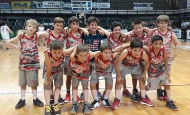 "Minis del club Ciudad en el XV Encuentro de Mini ""Bataraz"""
