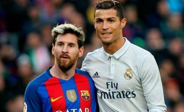 Barcelona goleó al Real Madrid en un clásico decisivo de cara a futuro