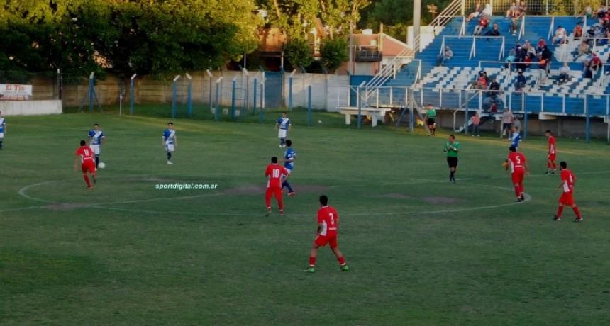 La final del Clausura de primera división la jugaran Argentino ante Huracán