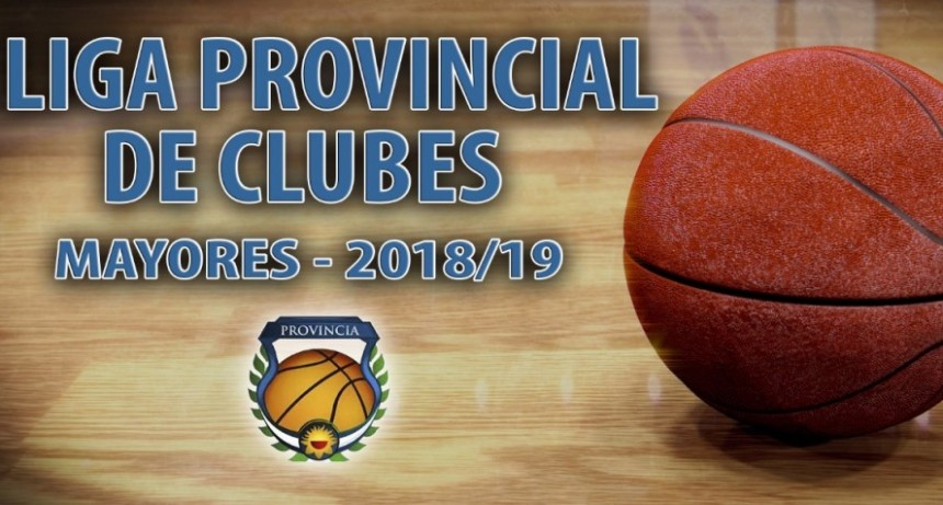Se jugó parcialmente la 1° fecha de la segunda fase del Provincial de Clubes