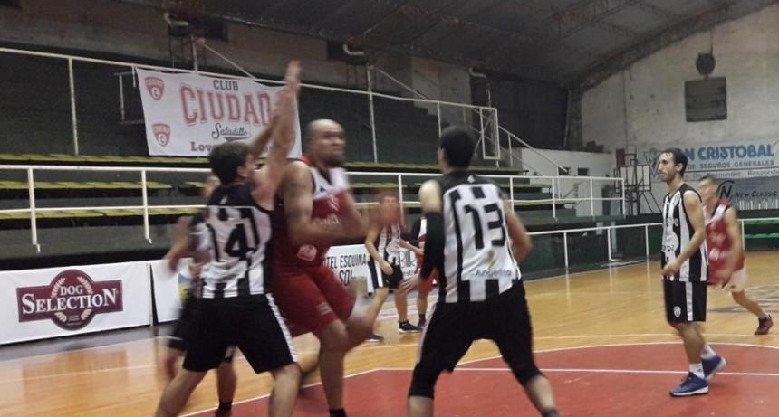 Ciudad va por el título del Torneo de Primera División