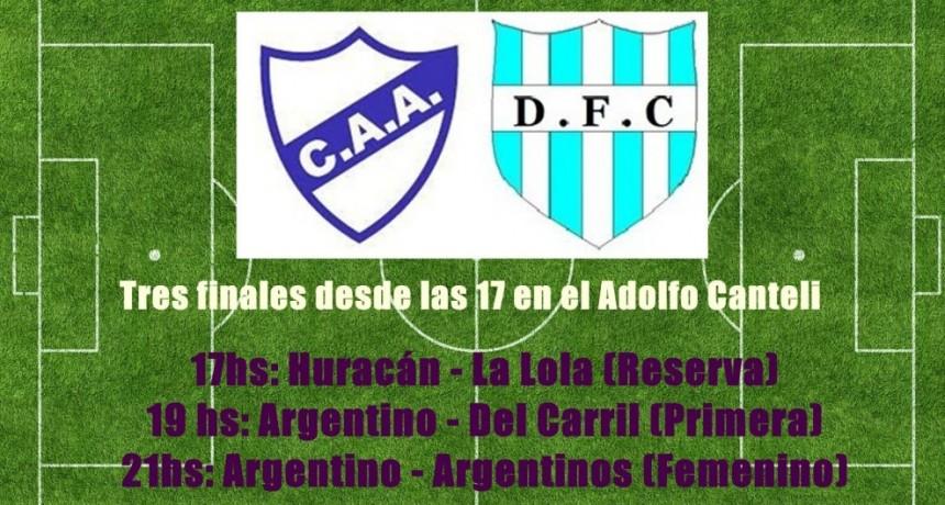 Final en el Adolfo Canteli donde saldrá el campeón del Clausura de Primera División